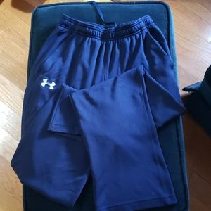Athletic Under Armour joggers
